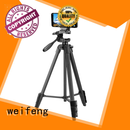 weifeng best photography tripod company for camera