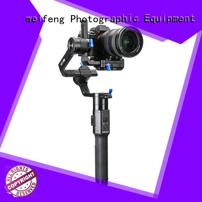 latest best camera gimbal suppliers for youtube vlog