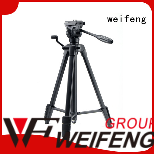 weifeng top professional photography tripod suppliers for video