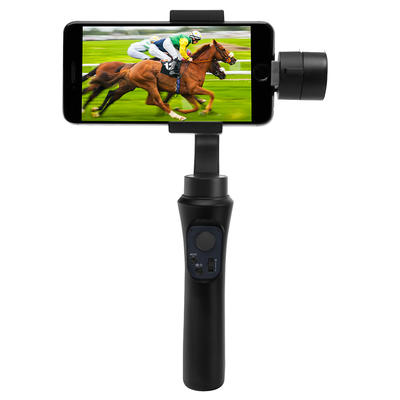 Best Handheld 3 Axis Smartphone Gimbal Stabilizer Wholesale WF Wi-300
