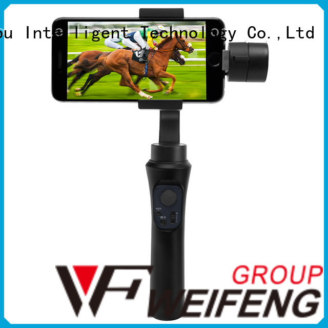 weifeng smartphone stabilizer company for business